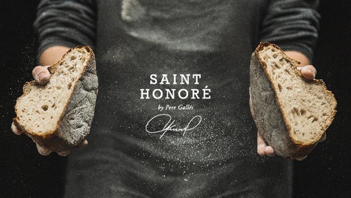Pain Saint Honoré