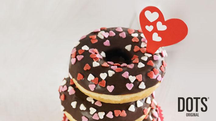 Dots San Valentín
