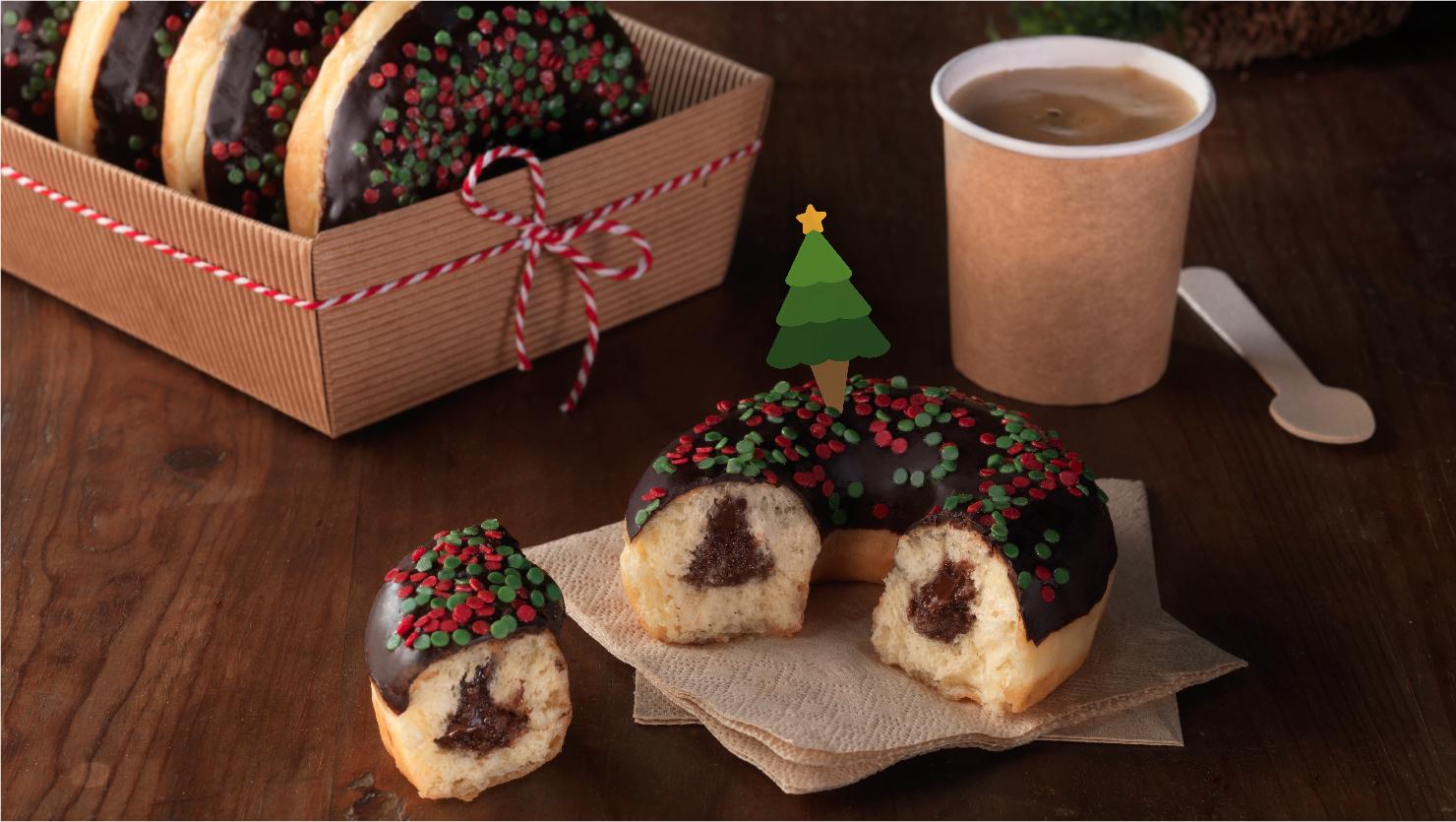 Los mejores bocados para estas navidades
