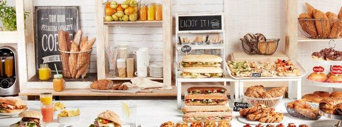 Europastry lanza 30 nuevos productos, conmemorando su 30 aniversario