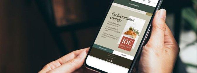 Inyectamos más de 12 millones de euros en ayudas directas a las panaderías y a la hostelería a través de nuestra Tienda Online