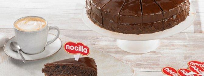 Europastry lanza la única tarta de Nocilla del mercado