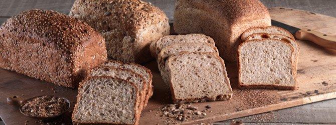 Saludables, prácticos y tradicionales, así son las nuevas gamas de pan de Europastry