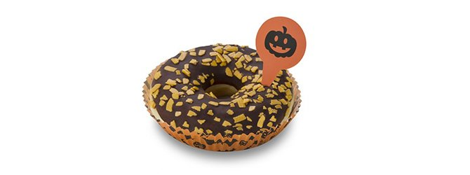 Los Dots endulzan Halloween con una edición inspirada  en esta celebración