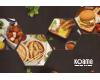 Koama - Cocina de alta gama