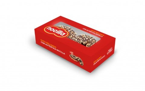 Dots Nocilla® Pack