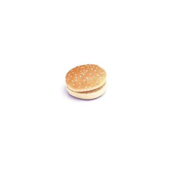 Pan Mini Hamburguesa