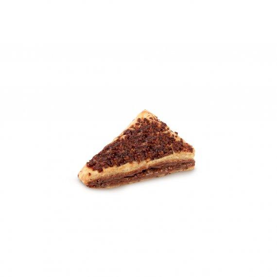 Capricho Chocolate Decorado