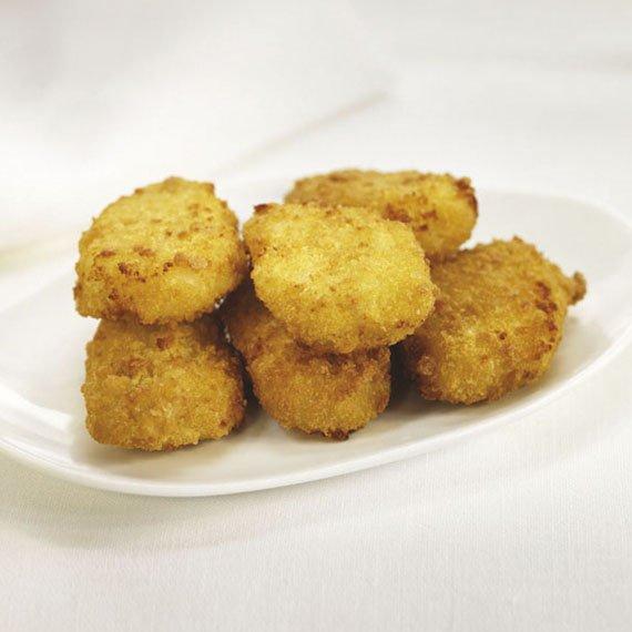 Nuggets Que Son: Nuggets De Queso De Cabra
