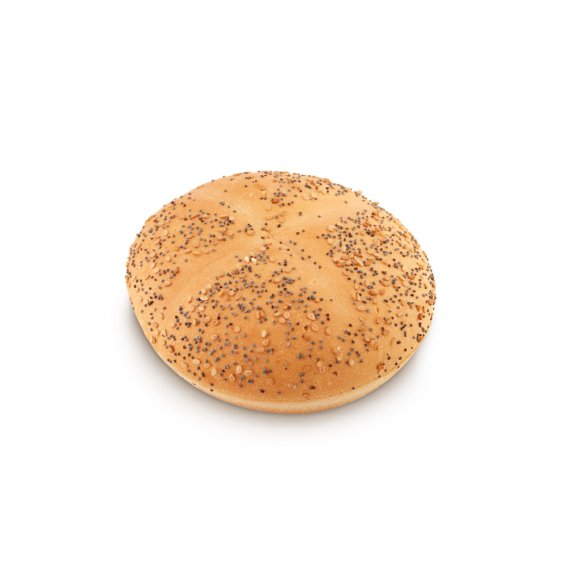 Burger Aldeana Semillas