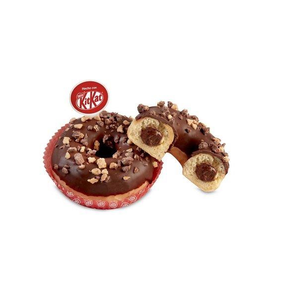 Dots hecho con KitKat