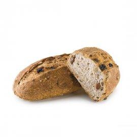 Pan de Pasas y Nueces