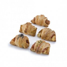 Surtido Mini Croissants Clásico Salado
