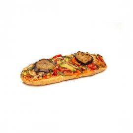 Rustic Pizza Vegana