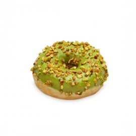 Dots Green Pistachio