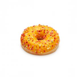 Dots Yellow Frutti