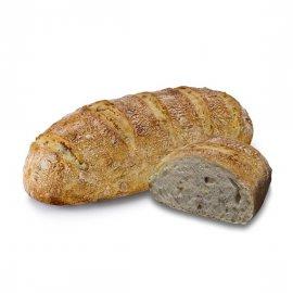 Pan con Maiz