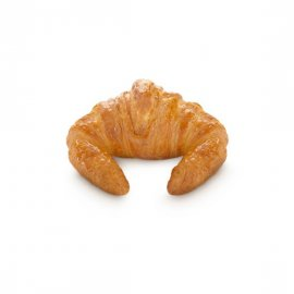 Croissant de Mantequilla Listo