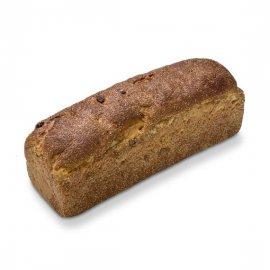 Pan de Molde Whole Grains