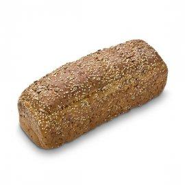Pan de Molde Alto Proteico