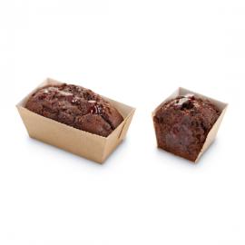 Mini Plumcake Choco & fresa