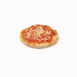 Mini Pizza Boloñesa