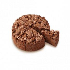 American Chocolate Precortada