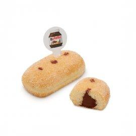 Mini Suso sucré relleno de Nutella®