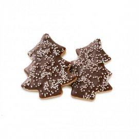 Cookie Árbol Navidad