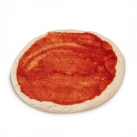 Base Pizza de Masa Fina