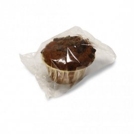 Muffin Choco Sin gluten